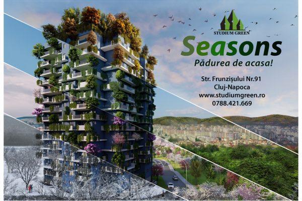 Piata C3 Seasons